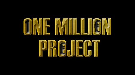 The One Million Project