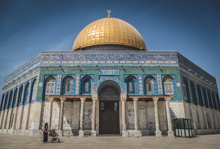 The Rise of Political Issues in Jerusalem