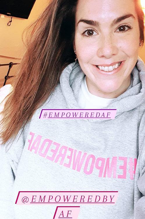 Empowered Hoodie