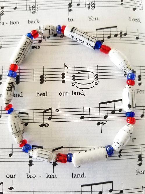 Hope for America Bracelet