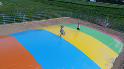 Bounce Pad
