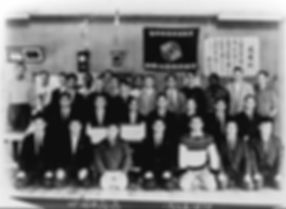 Group Photo with Taika Seiyu Oyata