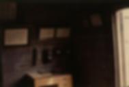 1969 Taika Seiyu Oyata Interior Dojo