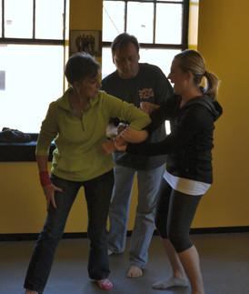 Women's Self-Defense 27