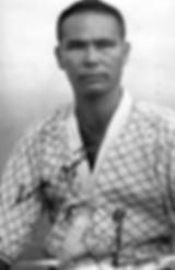 1968 Portrait Taika Seiyu Oyata