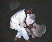 Taika Seiyu Oyata take down