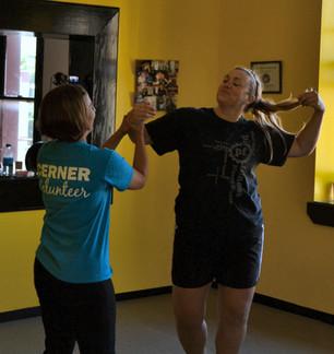 Women's Self-Defense 24