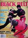 Taika Seiyu Oyata Black Belt Magazine