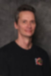 Oyata Te Instructor Tony K. Skeen