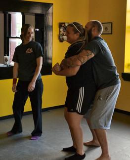 Women's Self-Defense 41
