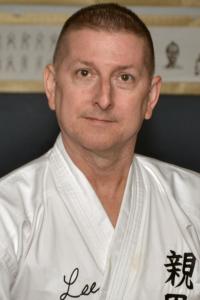 Oyata Te Instructor Lee E. Richards