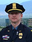 KCPD Sgt Lee E. Richards - #oyatate