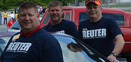 Supporters of Renee Reuter for County Council Jefferson County Missouri Vote Reuter