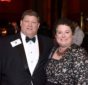 Renee Reuter and Mike Reuter, Jefferson County Missouri