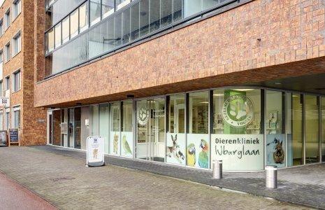 Dierenkliniek IJburglaan