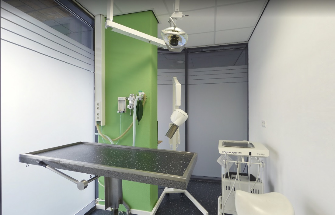 tandenkamer