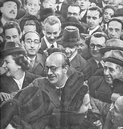 1944. Portada ABC