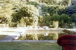 1963. La Cabrera