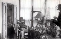 1946. Galería de Salces