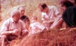 1962. La Cabrera