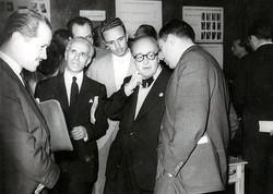 1953. Congreso de medicina interna