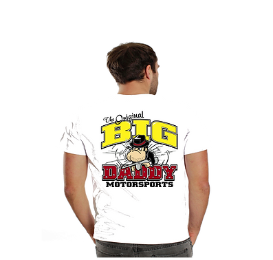 big daddy motorsports shirts