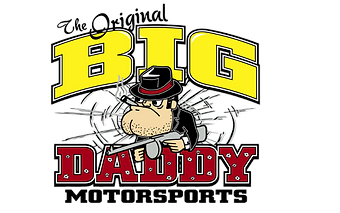 big daddy motorsports logo