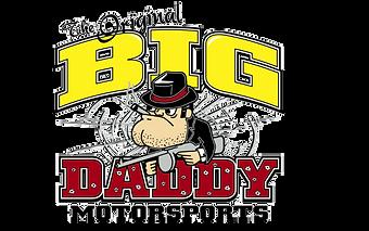 big daddy motorsports logo