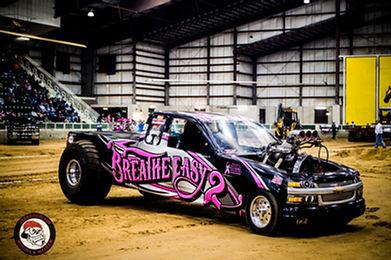 Jakkedup.com, Big Daddy Motorsports, truck pull
