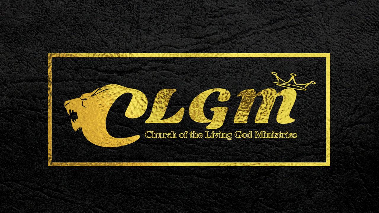 CLGM intro