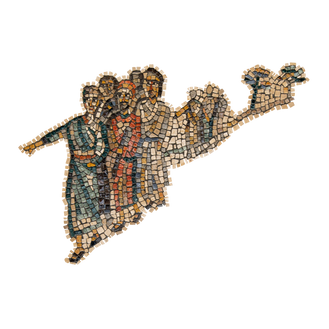 Jerusalem's pilgrims