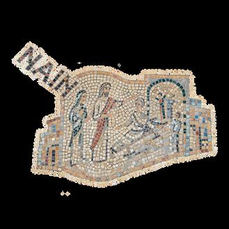 Raising of the Son of the Widow of Nain (Nain)