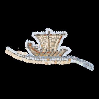 Roman Boat (C)