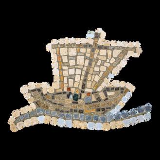 Roman Boat (B)