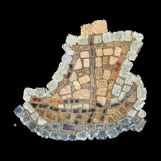 Roman Boat (A)