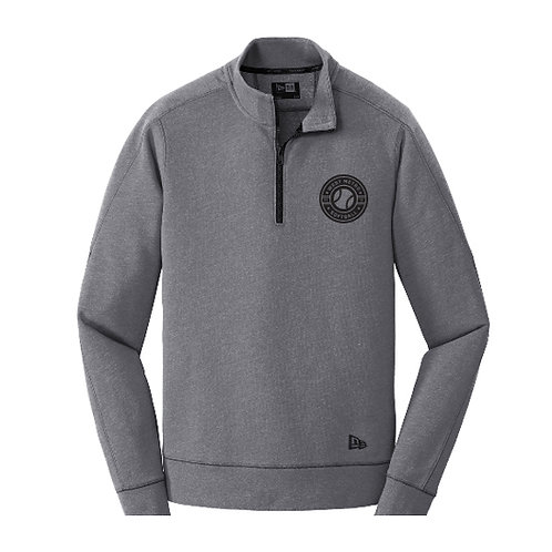 West Metro ¼ Zip Sweatshirt - Customizable