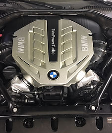 2011 BMW 750Li xDrive Turbo