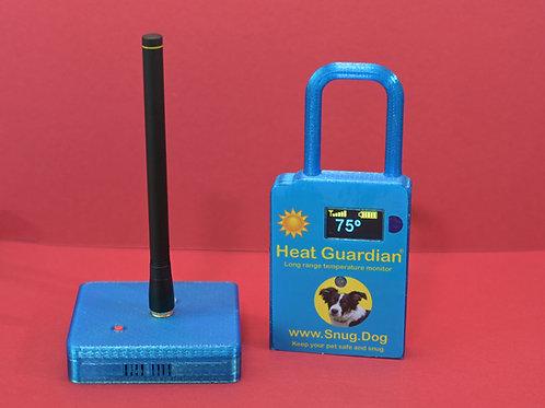Heat Guardian v2 - Base & Mobile