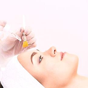Hautanalyse - Hauttyp bestimmen