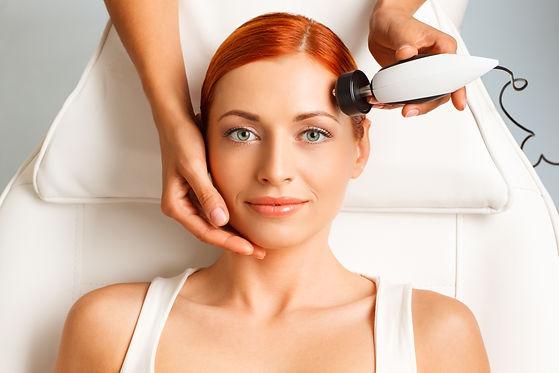 radiofrequenz behandlung Behandlung für straffe Haut radiofrequency