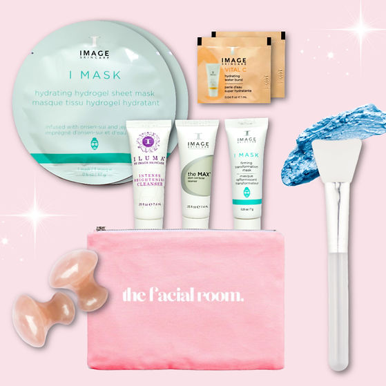 at home facial kit zu hause facial kit