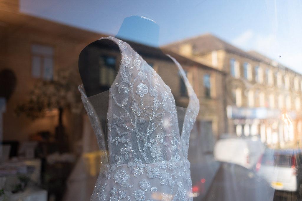 Boutique Bridal Appointment