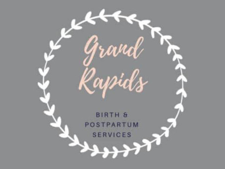 GR Kids-2020 Top Providers- #2 Birth and Postpartum Doula