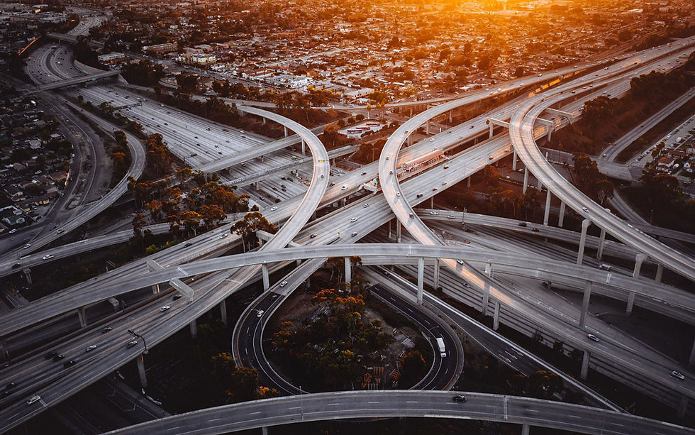 Judge Pregerson's precedent to halt construction of an the Century Freeway for seven years, because it would disproportionately uproot poor people