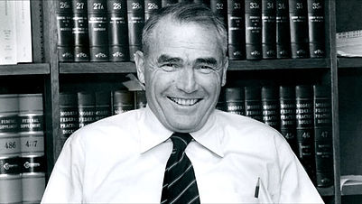 Judge Harry Pregerson a champion for veterans, the homeless, the poor and powerless