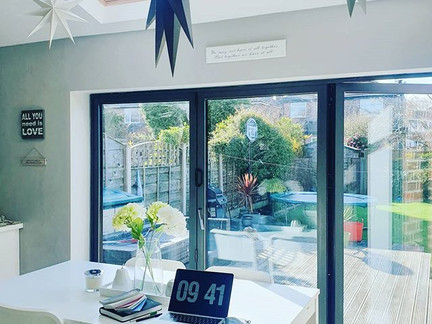 How do I maximise views in my home?