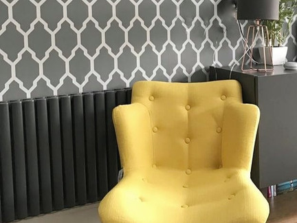 How do I add colour to my home?