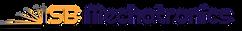 SB Mechatronics 1000x128px Logo Sun Y bo