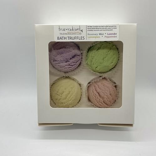 Bath Truffle Assorted Gift Box