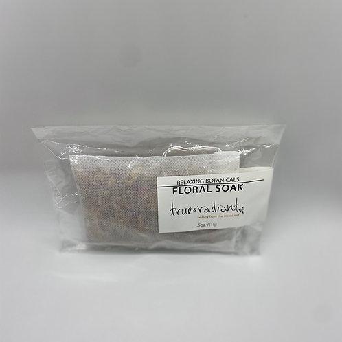 Floral Bath Soak/Tea